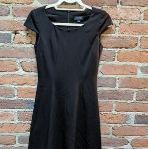 Tahari   Black Dress   Size 2